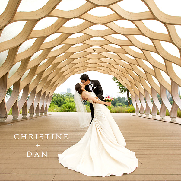 Christine And Dan St Benedict Wedding Ravenswood Reception Chicago Photographer