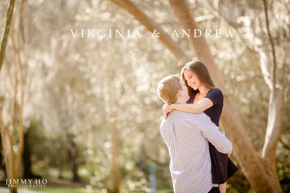 Virginia and Andrew 1