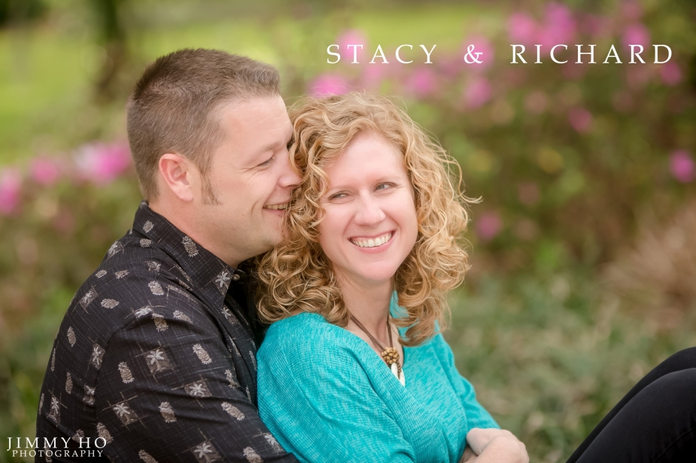 Stacy and Richard 1