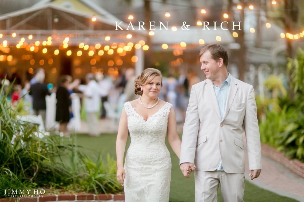Karen and Rich 1