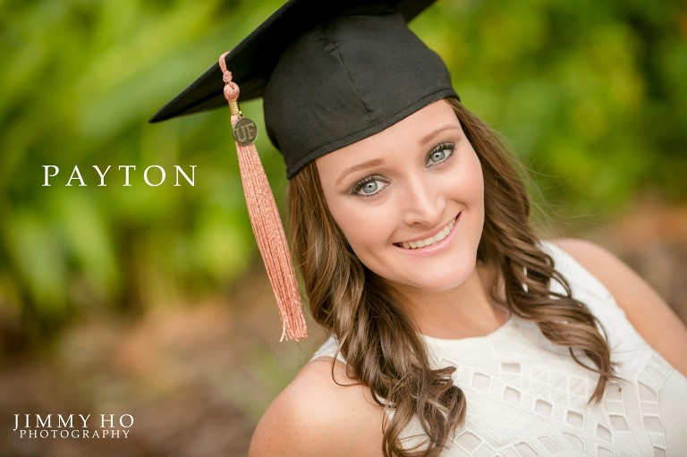 Payton UF Grad 1