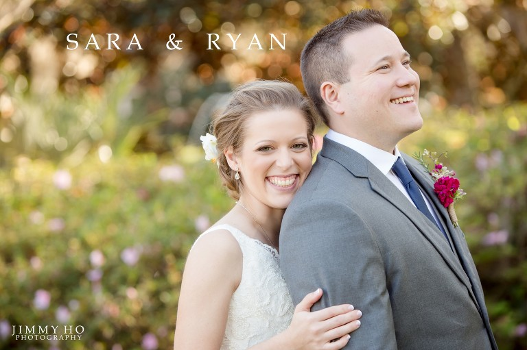 Sara and Ryan 1