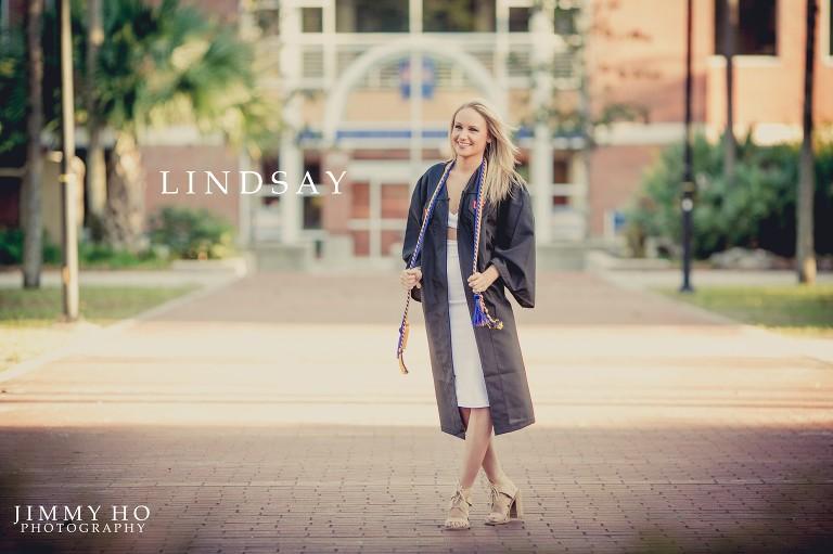 Lindsay Grad 1
