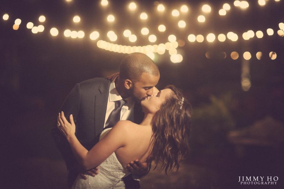 Christina and Ricky Wedding 101