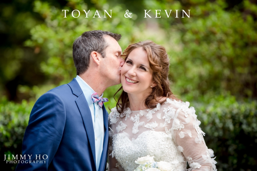 Toyan and Kevin 1