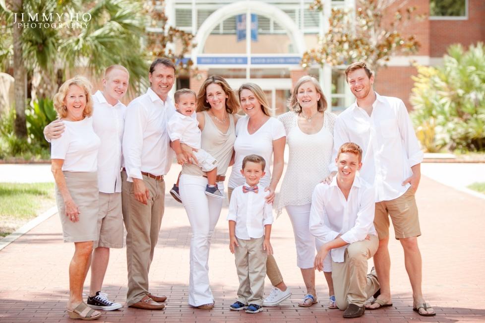 Rebecca Family Photos 1