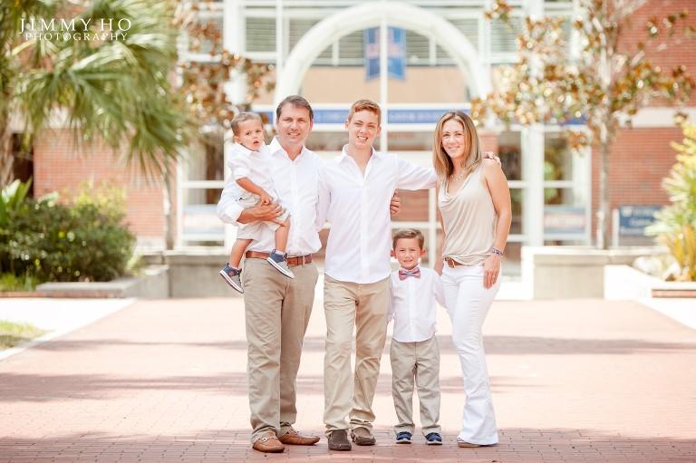 Rebecca Family Photos 2
