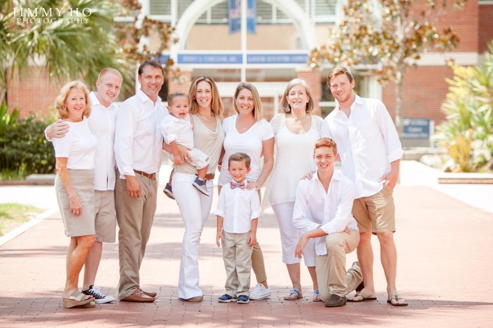 Rebecca Family Photos 22