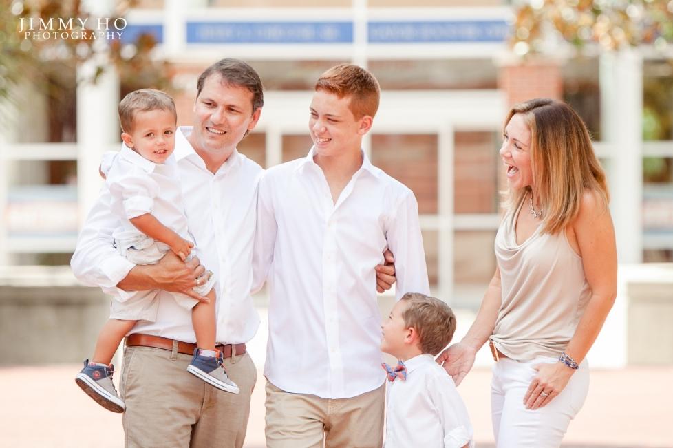 Rebecca Family Photos 3