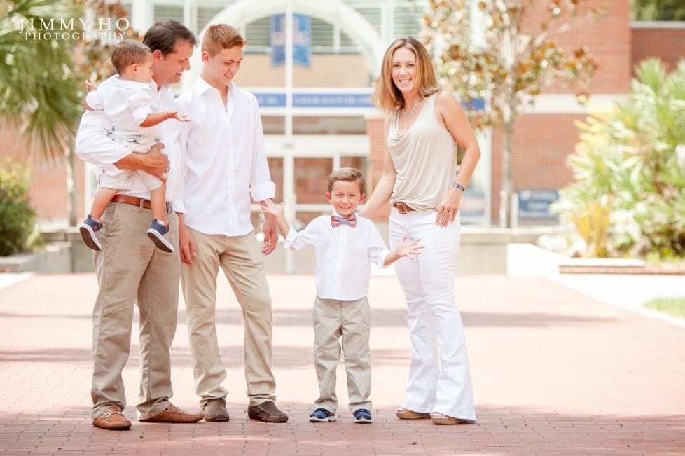 Rebecca Family Photos 4