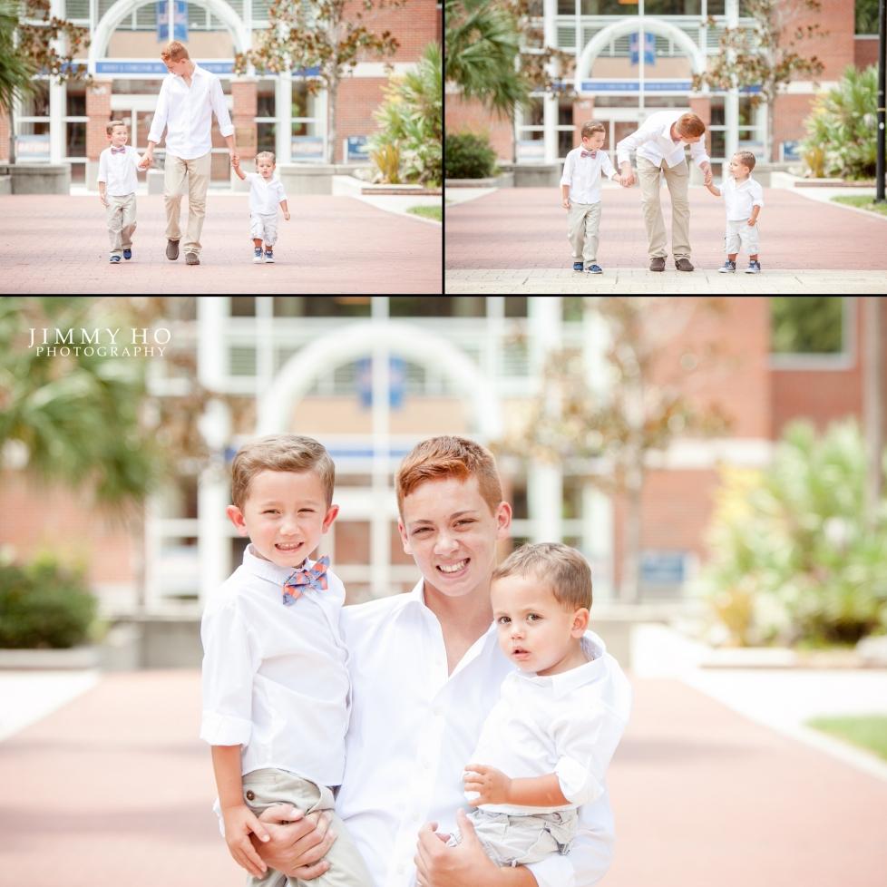 Rebecca Family Photos 6