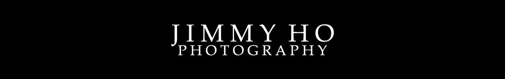 Jimmy Ho Photography – Gainesville Wedding Photographer logo